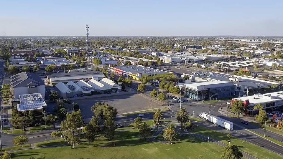 Invest in Greater Shepparton